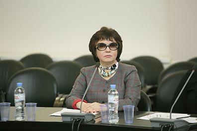 Заседание комитета ТТП РФ по применению патентной системы